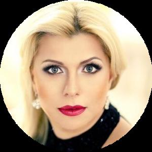 Анна Саркисян