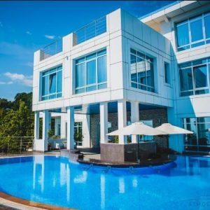 Клубный отель Villa Atmosfera