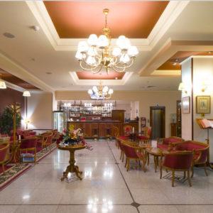 Отель Red Royal в Краснодаре